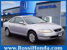 2000_Honda_Accord_LX V6_ Vineland NJ