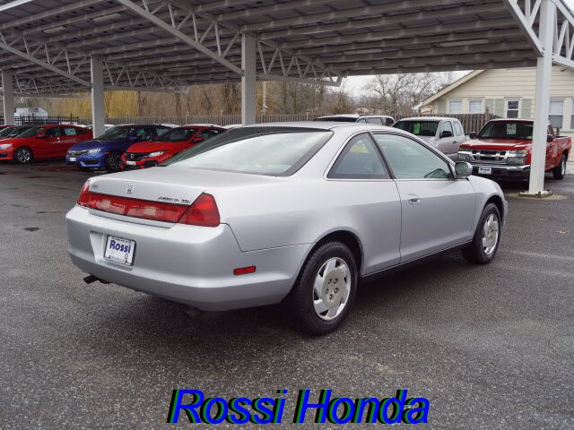 2000 Honda Accord LX V6 Vineland NJ