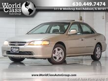 2000_Honda_Accord Sdn_EX_ Chicago IL