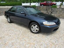 2000_Honda_Accord Sdn_EX_ Pen Argyl PA