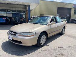 2000_Honda_Accord Sdn_LX_ Cleveland OH
