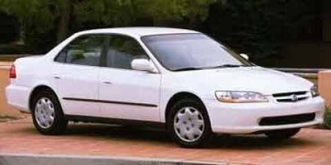 2000 Honda Accord Sdn SE Lodi NJ