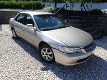2000_Honda_Accord Sdn_SE_ Pen Argyl PA