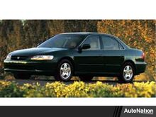 2000_Honda_Accord Sedan_LX_ Naperville IL