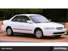 2000_Honda_Accord Sedan_SE_ Naperville IL