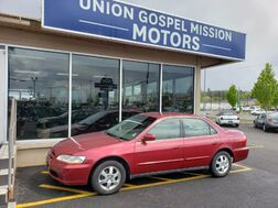 2000_Honda_Accord_Special Edition_ Spokane Valley WA