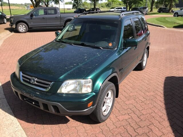 2000 Honda CR-V Special Edition Holland MI