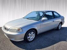 2000_Honda_Civic_EX_ Columbus GA