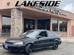 2000_Honda_Civic_EX coupe_ Colorado Springs CO
