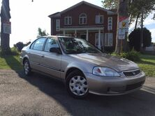 Honda Civic Special Edition-LOW KM'S-CHEAP-RELIABLE-4DR-AUTO 2000