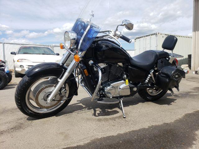 2000 Honda VT1100C2 - Spokane Valley WA