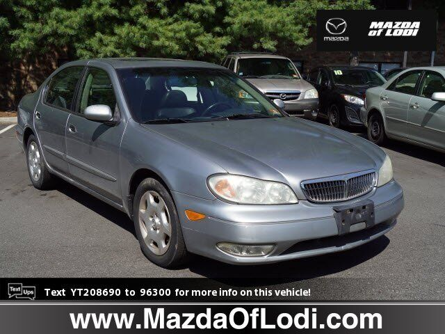 2000 INFINITI I30 Luxury Lodi NJ