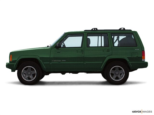 2000 Jeep Cherokee Sport Indianapolis IN