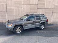 2000 Jeep Grand Cherokee Laredo Grand Junction CO