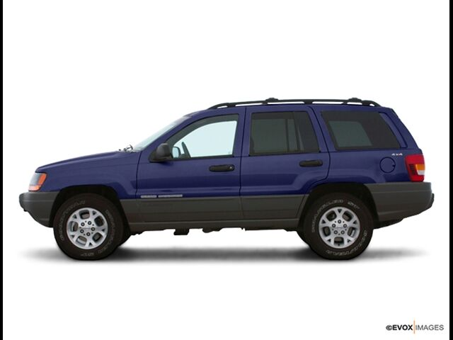 2000 Jeep Grand Cherokee Laredo Portsmouth NH