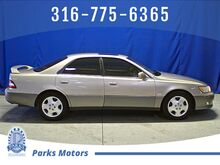 2000_Lexus_ES_300_ Wichita KS