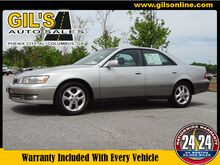 2000_Lexus_ES 300_Base_ Columbus GA
