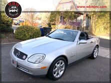 Mercedes-Benz SLK 230 Roadster 2000