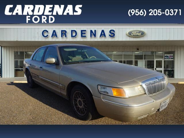 2000 Mercury Grand Marquis GS Harlingen TX