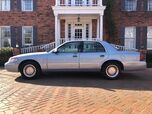 2000 Mercury Grand Marquis LS 2-owners LOW MILEAGE EXCELLENT CONDITION MUST C!