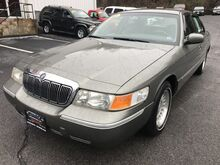 2000_Mercury_Grand Marquis_LS_ Covington VA