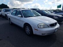 2000_Mercury_Sable_LS Premium_  FL