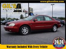 2000_Mercury_Sable_LS Premium_ Columbus GA