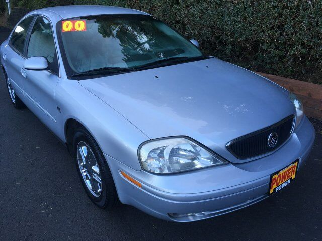 2000 Mercury Sable LS Premium Corvallis OR