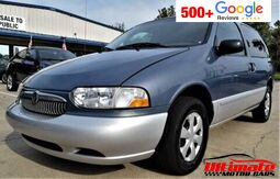 2000_Mercury_Villager_Base 4dr Mini Van_ Saint Augustine FL