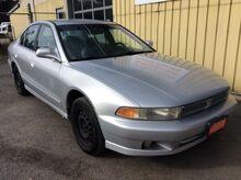 2000_Mitsubishi_Galant_ES_ Spokane WA