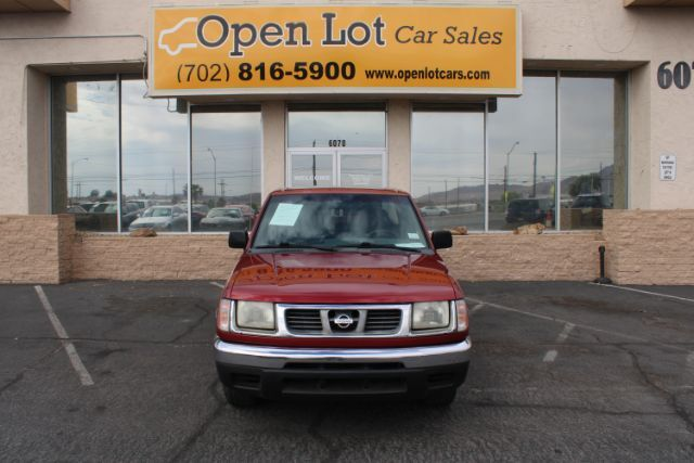 2000 Nissan Frontier XE King Cab 2WD Las Vegas NV