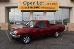 2000_Nissan_Frontier_XE King Cab 2WD_ Las Vegas NV