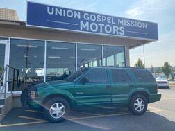 2000_Oldsmobile_Bravada - NEEDS WORK_AWD_ Spokane Valley WA