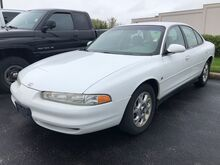 2000_Oldsmobile_Intrigue_GL_ Fort Wayne Auburn and Kendallville IN