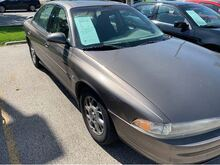 2000_Oldsmobile_Intrigue_GLS_ Jacksonville IL