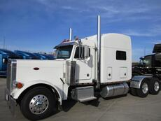 Peterbilt 379/127 Raised Roof 2000