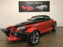 2000_Plymouth_Prowler_WOODWARD EDITION only 153 produced! **PRISTINE**_ Addison TX