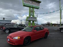 2000_Pontiac_Grand Am_GT_ Eugene OR