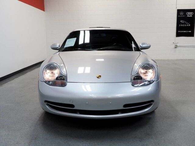 2000 Porsche 911 Carrera  Greenwood Village CO