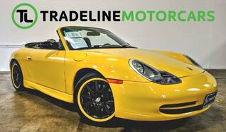 2000_Porsche_911 Carrera_6 SPD, POWER WINDOWS, LEATHER, POWER LOCKS,AND MUCH MORE!!!_ CARROLLTON TX