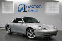 2000_Porsche_911 Carrera_6-Spd K40 Radar Kenwood Radio Heated Leather Both Tops_ Schaumburg IL