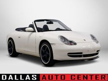 Porsche 911 Carrera Cabriolet 2000