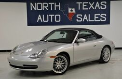 2000_Porsche_911 Carrera WITH HARDTOP__ Dallas TX