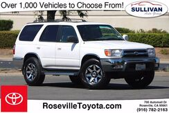 2000_TOYOTA_4Runner_SR5_ Roseville CA