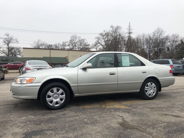 2000 TOYOTA CAMRY LE Toledo OH