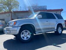 2000_Toyota_4Runner_Limited 4WD_ Reno NV
