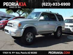 2000_Toyota_4Runner_SR5_ Peoria AZ