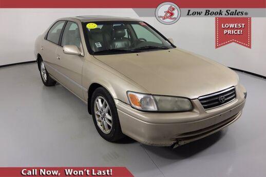 2000_Toyota_CAMRY_LE_ Salt Lake City UT