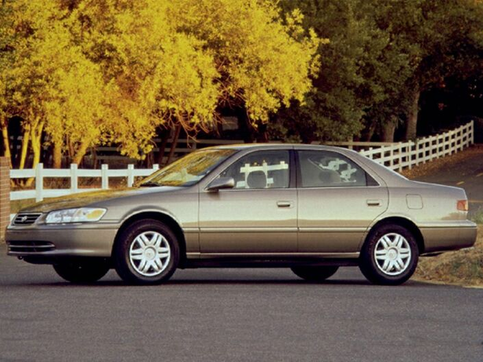 2000 Toyota Camry  Tinley Park IL