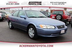 2000_Toyota_Camry_CE_ St. Louis MO